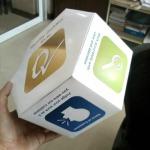 รับทำกล่อง บรรจุภัณฑ์ - บริษัท แอค อาร์ต แอดเวอร์ไทซิ่ง จำกัด