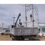 งานติดตั้งหม้อแปลงไฟฟ้า - รับเหมางานระบบโรงงาน ชลบุรี เทคนิคอล ซีสเต็ม เอ็นจิเนียริ่ง