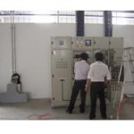 Electrical Installation - Technical System Engineering Co Ltd