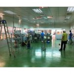 Clean room - Technical System Engineering Co Ltd