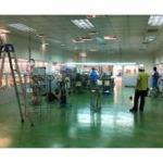 รับทำห้องคลีนรูม - รับเหมางานระบบโรงงาน ชลบุรี เทคนิคอล ซีสเต็ม เอ็นจิเนียริ่ง