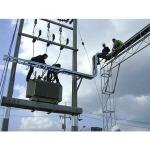 ติดตั้งหม้อแปลงไฟฟ้า - รับเหมางานระบบโรงงาน ชลบุรี เทคนิคอล ซีสเต็ม เอ็นจิเนียริ่ง