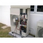 Air Conditioning for Chonburi Factory Building - Technical System Engineering Co Ltd