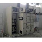ติดตั้งตู้ควบคุมไฟฟ้า - รับเหมางานระบบโรงงาน ชลบุรี เทคนิคอล ซีสเต็ม เอ็นจิเนียริ่ง