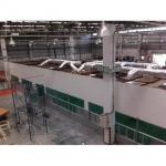 รับทำห้องคลีนรูม ชลบุรี - รับเหมางานระบบโรงงาน ชลบุรี เทคนิคอล ซีสเต็ม เอ็นจิเนียริ่ง