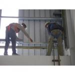 งานเดินสายไฟโรงงาน ชลบุรี - รับเหมางานระบบโรงงาน ชลบุรี เทคนิคอล ซีสเต็ม เอ็นจิเนียริ่ง
