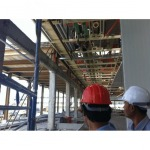 Chonburi plant safety system design - Technical System Engineering Co Ltd