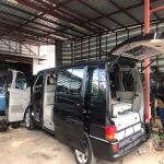 ซ่อมแอร์รถตู้ เชียงใหม่ - ร้านแอร์รถยนต์ เชียงใหม่ ชัยชนะแอร์รถยนต์