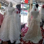 ชุดแต่งงาน - ห้องเสื้อ ซิกส์ ฟินิกส์