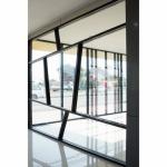 รับติดตั้งงานอลูมิเนียม - บริษัท เพชรขอนแก่นกระจก จำกัด