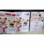 Future Board - Tawanprinting Design & Silk LP