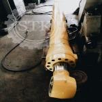 ซ่อมแกนไฮดรอลิค - หจก. สินทองไฮดรอลิค กระบอกและแกนไฮดรอลิคตามสั่ง
