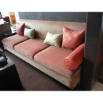 The company ordered a sofa. - Adaptive Co Ltd