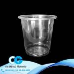 รับผลิตแก้วพลาสติกใส - ผลิตแก้วพลาสติกใส  ชุนไก