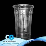 รับผลิตแก้วพลาสติดใส ราคาถูก - ผลิตแก้วพลาสติกใส  ชุนไก