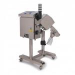 เครื่องตรวจจับโลหะปลอมปนสำหรับอุตสาหกรรมเวชภัณฑ์ รุ่น Insight Pharmaceutical Metal Detection System - บริษัท แอ็ลไลแอ็นซ์ เทคโนโลยี จำกัด