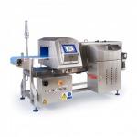 เครื่องตรวจจับโลหะปลอมปน ซีรี่ส์ IQ4 ที่มาพร้อมกับระบบสายพานลำเลียง (IQ4 Conveyorized Metal Detector System) - บริษัท แอ็ลไลแอ็นซ์ เทคโนโลยี จำกัด