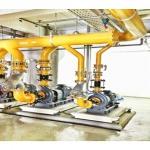 ออกแบบระบบปรับอากาศโรงงาน - บริษัท เอส เอ็ม สหมิตร เอ็นจิเนียริ่ง (1998) จำกัด