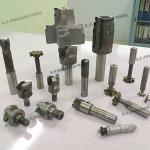 KP Precision Tools Co., Ltd.