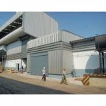 บริษัทรับเหมาก่อสร้าง มีนบุรี - รับเหมาก่อสร้างอารคาร โชว์รูม ดีเอสเจ ก่อสร้าง