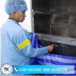 ล้างแอร์โรงงาน - ชิลเลอร์โรงงาน ไทยคีพ