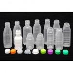 บรรจุภัณฑ์พลาสติก ชนิดขวดขุ่น - บริษัท แพน ยูเนียน จำกัด