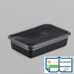 กล่องข้าวพลาสติก - จำหน่ายบรรจุภัณฑ์พลาสติก แพนยูเนียน