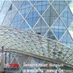 รับติดตั้งกระจกอลูมิเนียมตึกสูง - บริษัท ภัทรอลูมินั่ม 2004 จำกัด