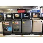 เครื่องซักผ้าฮิตาชิ ปราจีนบุรี - ห้างหุ้นส่วนจำกัด มาร์วิน อีเล็คโทรนิคส์