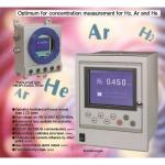 THERMAL CONDUCTIVITY GAS ANALYZER - จำหน่ายเครื่องวิเคราะห์ก๊าซ - อาร์ พี ซีเล็คชั่น