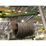 ปรับปรุงระบบไฟฟ้าภายในโรงงาน - บริษัท อินดัสเทรียล อินโนเวชั่น จำกัด