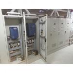 ระบบไฟฟ้าแรงสูง - แรงต่ำ - บริษัท อินดัสเทรียล อินโนเวชั่น จำกัด