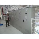 ระบบไฟฟ้าอนุรักษ์พลังงาน - บริษัท อินดัสเทรียล อินโนเวชั่น จำกัด