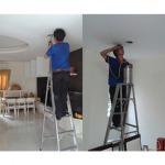 สเปรย์ฝ้าเพดาน  - ห้างหุ้นส่วนจำกัด เอส พี เซอร์วิส เพสท์คอนโทรล