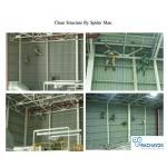 รับทำความสะอาดโรงงาน - บริษัท ราชาโยค จำกัด