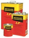 กาวยางลามิเนตคุณภาพสูง LP(สีแดง) Laminated Plastic Adhesive  - บริษัท ดันล้อป แอดฮีซีฟส์ (ประเทศไทย) จำกัด