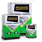 กาวยางอเนกประสงค์ GP(สีเขียว) General Purpose Adhesive (GP) - บริษัท ดันล้อป แอดฮีซีฟส์ (ประเทศไทย) จำกัด
