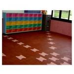 Rubber Paver Flooring - แผ่นยางปูพื้น-กรีนไทร์