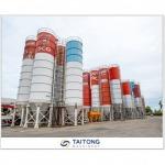 ขาย ถังไซโลปูนซีเมนต์ - เครื่องผลิตท่อคอนกรีตอัดแรง ไต้ทงแมชชีนเนอรี่