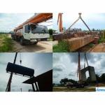 บริการขนย้ายโรงงาน - บริษัท แอสโทก้า (ประเทศไทย) จำกัด