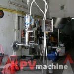 เครื่องดูดของหนืดออกจากถัง 200 L - รับผลิตเครื่องจักรบรรจุตามสั่ง - เค พี วี แมชชีน เซอร์วิส แอนด์ ซัพพลาย