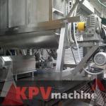 รับผลิตเครื่องร่อนแป้ง - รับผลิตเครื่องจักรบรรจุตามสั่ง - เค พี วี แมชชีน เซอร์วิส แอนด์ ซัพพลาย