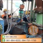 ซ่อมมอเตอร์คอนเดนซิ่งโรงน้ำแข็ง - กรุงเทพเกียร์ รุ่งเรืองแมคคานิค รับซ่อมมอเตอร์อุตสาหกรรม