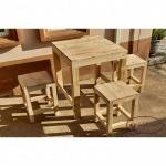 โรงงานผลิตเก้าอี้ไม้ ราคาถูก - หนุ่มโต๊ะไม้ โรงงาน