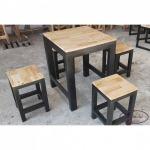 โรงงานผลิตโต๊ะไม้ ราคาถูก - หนุ่มโต๊ะไม้ โรงงาน