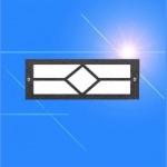 โคมไฟฝังบันได - โคมไฟประติมากรรม หงษ์ กินรี-ช รวยไลท์ติ้ง