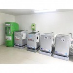 Rent a washing machine, water dispenser - Blue Water Shop