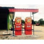 Oil vending machine - Blue Water Shop
