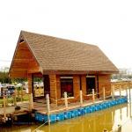 แพบ้านลอยน้ำ - บริษัท ได อิ ชิ พลาสติค จำกัด
