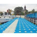 ทุ่นลอยน้ำสำหรับจอดเรือ - บริษัท ได อิ ชิ พลาสติค จำกัด